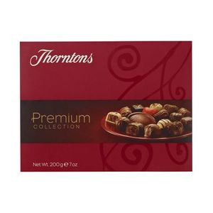 Free Thornton's Chocolate for Mother's Day