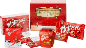 Win Maltesers Ultimate Christmas Selection Gift Box