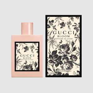 Free Gucci Bloom Perfume Sample