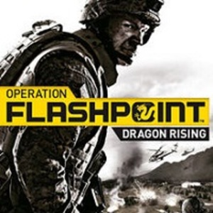 "Realistic FPS on PC ""Operation Flashpoint: Dragon Rising"""