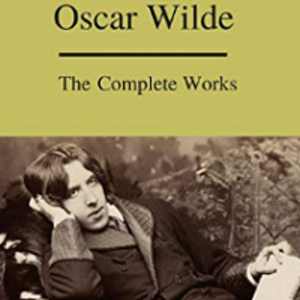 Free Complete Collection of Oscar Wilde