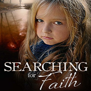 "Free Psychological thriller book ""Searching for Faith"""