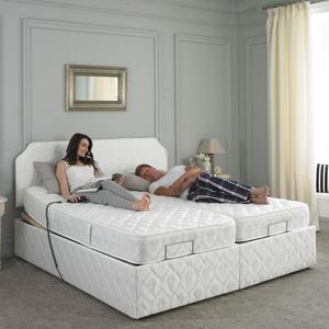 Free adjustable bed brochure