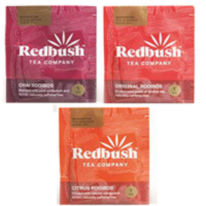 Redbush Tea Company Freebies