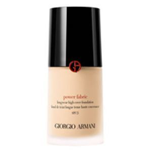 Free Giorgio Armani Foundation Sample