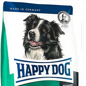 Free Happy Dog Food Sample