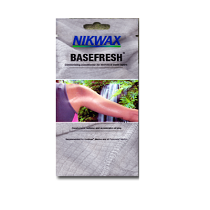 Free Sample of Nikwax Laundry Deodorizing Conditioner