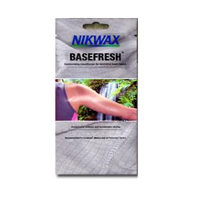Free Sample of Nikwax Laundry Deodorizing Conditioner