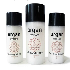 Free Sample of Argan Essence Hair conditioner