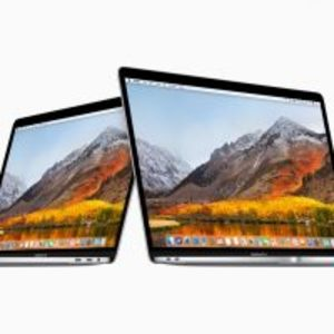 Win a brand new Macbook Pro