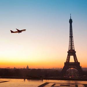 Win a pair of tickets to a top European destination
