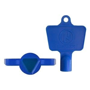 Free gas Meter Box Key