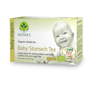 Free Sample of Herbal Tea for Mums To Be