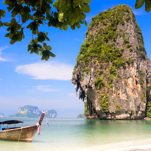 Free trip to Thailand
