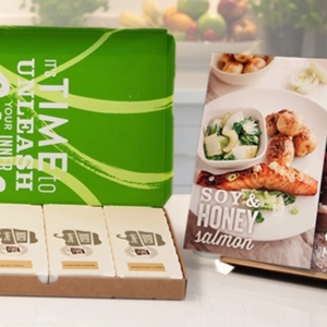 Free SimplyCook Box (4 Recipes)