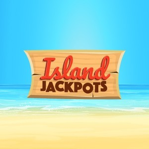 25 free spins with Island Jackpots