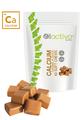 Free sample pack of Ellactiva Caramel Calcium Chews