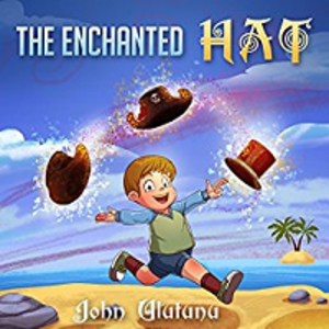 "Free children's book ""The Enchanted Hat"""