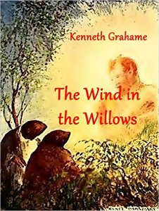 Free 'The Wind in the WIllows' Kindle Download