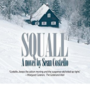 "Completely FREE Ebook on Kindle ""Squall"""