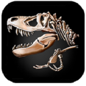 "Free Android Game ""The Lost Lands: Dinosaur Hunter"""
