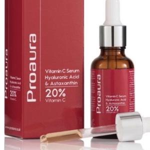 Free Proaura Vitamin C Serum