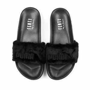 Free Fenty Sliders