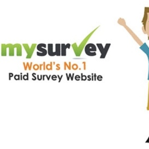 Get paid £5 for completing surveys