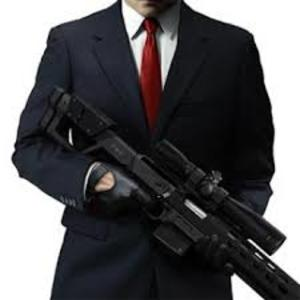Hitman Sniper - free on the Google Play store
