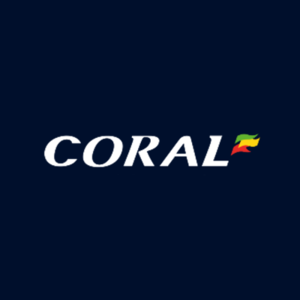 Free £50 bonus at Coral Casino
