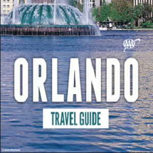 Free Orlando Vacation guide