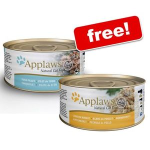 Free Canned Cat Food