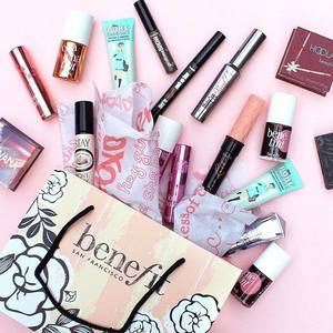 Free Benefit Makeup Samples