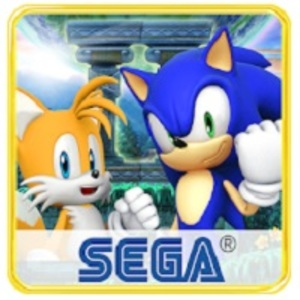 "Free Game ""Sonic The Hedgehog"" on Android devices"