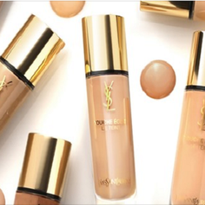 Free sample of Yves Saint Laurent Touche Éclat Foundation