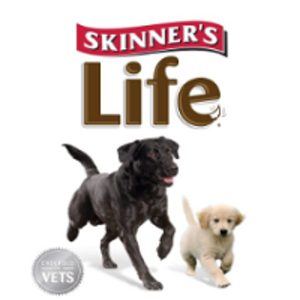 Free Sample of Skinner's Dog food