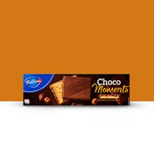 Free Choco Moments at Sainsburys