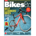 Free copy of Bikes Etc Magazine