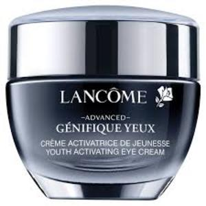 FREE sample of NEW Lancôme Genifique Eye Cream