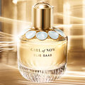 Free sample of Girl Of Now Perfume
