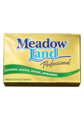 Free sample of 250g Meadowland Professional Butter