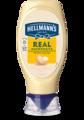 Free sample of Hellman's Mayonnaise