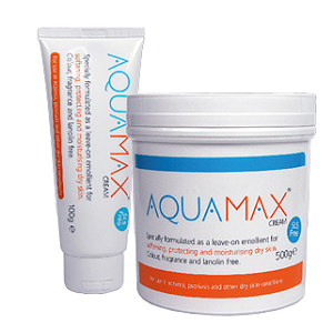 Free Sample of Aqua-Max Moisturizing Cream