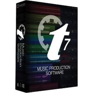 "Free Music Creator ""T7 DAW"""