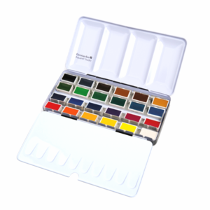 Free Gerstaecker Watercolour Set