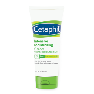 Free bottle of Cetaphil Moisturizing Hand Cream