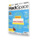 Free issue of HackSpace Magazine