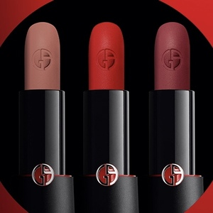 Free Armani Lipstick Sample