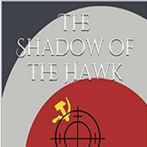 "Free Kindle Ebook ""The Shadow of the Hawk"" by Andrew Cooper Jones"