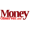 Free copy of Money Observer magazine